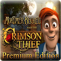 Mortimer Beckett and the Crimson Thief iPad iPhone Android Mac & PC Game